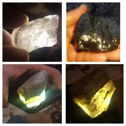 Ich habe ein Paar verschieden Steine gefunden. Wer kann mir helfen und mir sagen was für steine das sind?