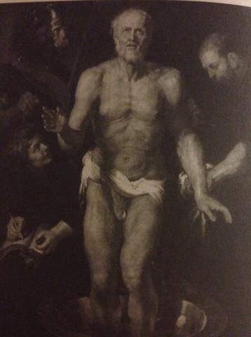 Der sterbende Seneca  - (Kunst, Philosophie)