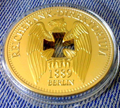 2.Bild - (Münze, Echtheit)