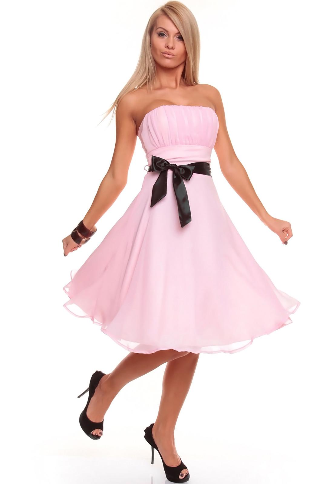 Wunderbar Partykleider Für Mädchen Galerie - Brautkleider Ideen ...