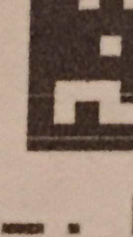 Barcode Strich - (Konzert, Drucker, Ticket)