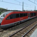 Baureihe 642 - (Games, Technik, Elektronik)