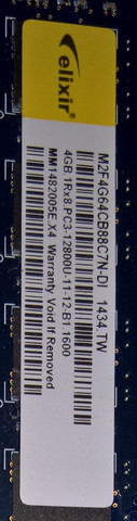 Ram  - (PC, RAM, DDR3)