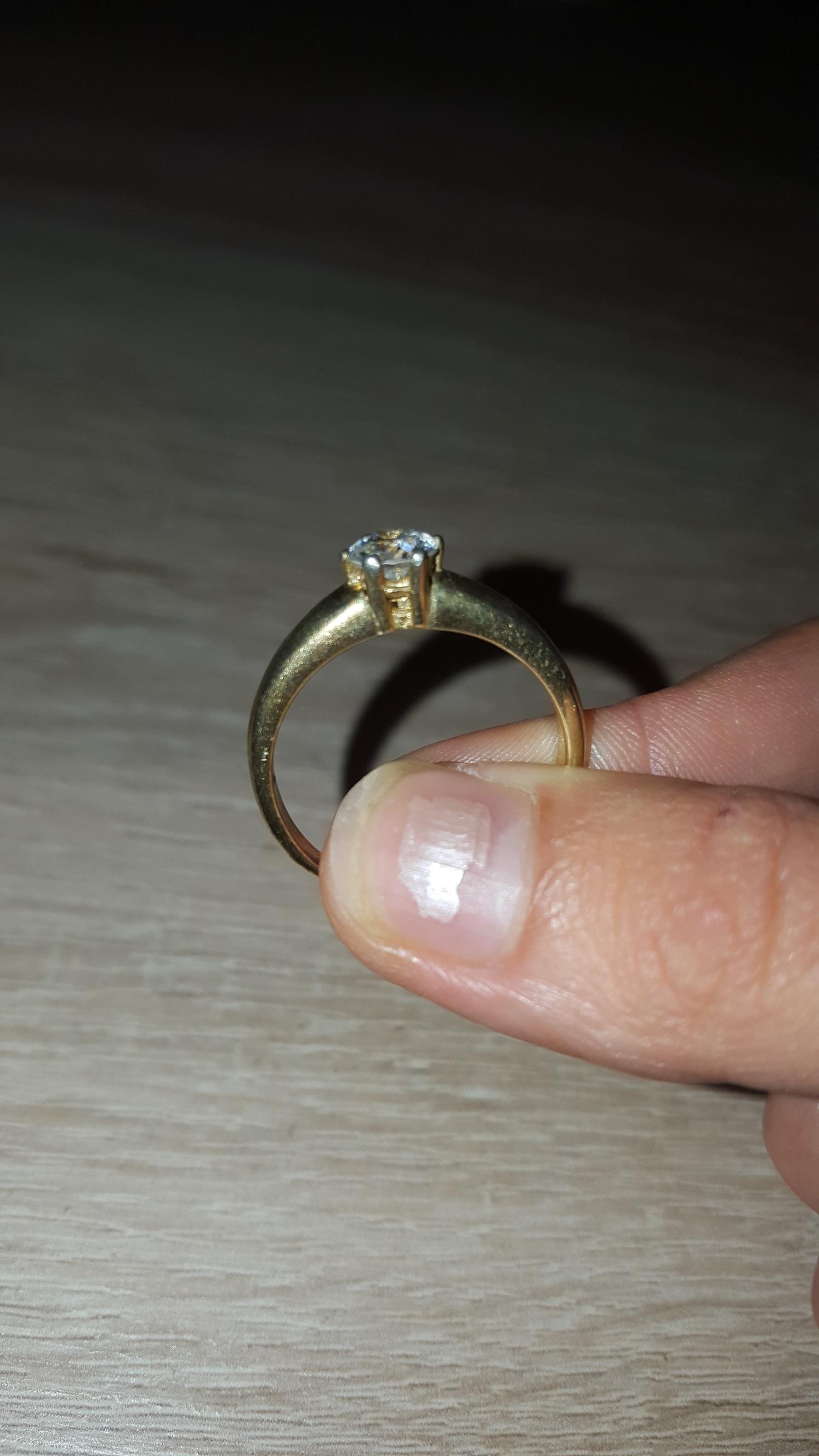 Ring verkleinern wie teuer