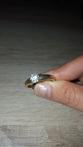 Mehrere Ringe