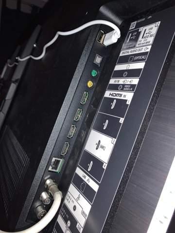Ich habe mir ein Heimkino System gekauft und weiß nicht genau welchen Anschluss ich nehmen soll um sie an meinen tv anzuschließen?