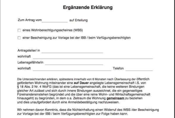 wbs antrag berlin