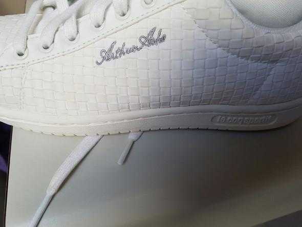 Schuhe - (Schuhe, Haushalt, Flecken)