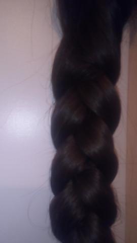 ich habe unbehandelte, braune, 40 cm lange und 150 gr. schwere Haare zu verkaufen. Wie und wo ermittelt man den Wert von Echthaaren?