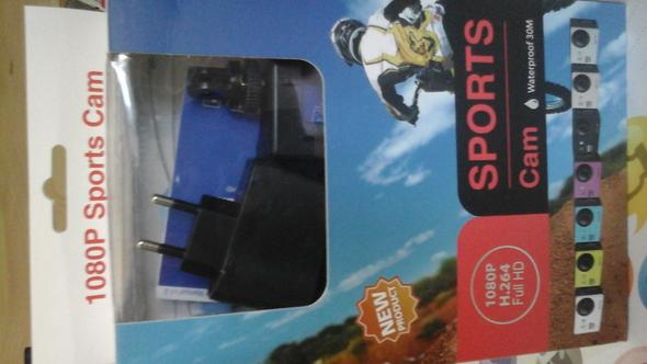 Packung - (Sport, Actioncam)
