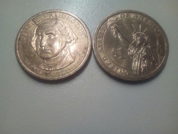 Ich Habe Zwei 1 Münzen Aus Dem 18 Und 17 Jahrhundert Und Will