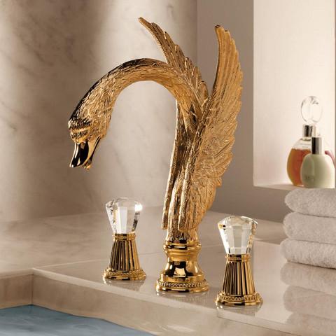 Ich hätte gerne diesen Wasserhahn für über 2.700€, wie findet ihr?