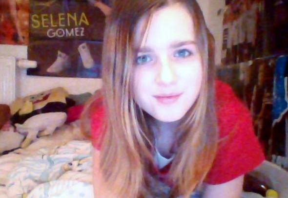 Sarah  - (Haare, Justin Bieber)