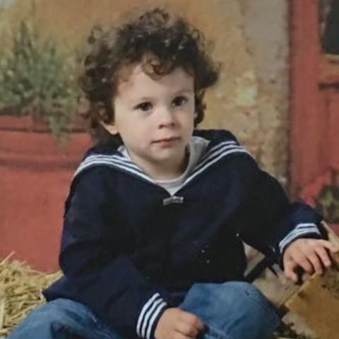 So sah ich aus als ich klein war - (Frisur, Locken)