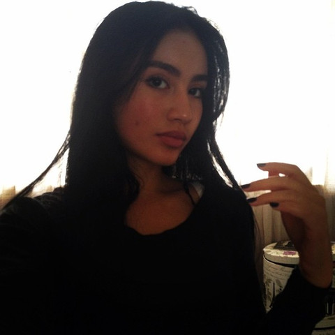 schwarz - (Haare, Aussehen)
