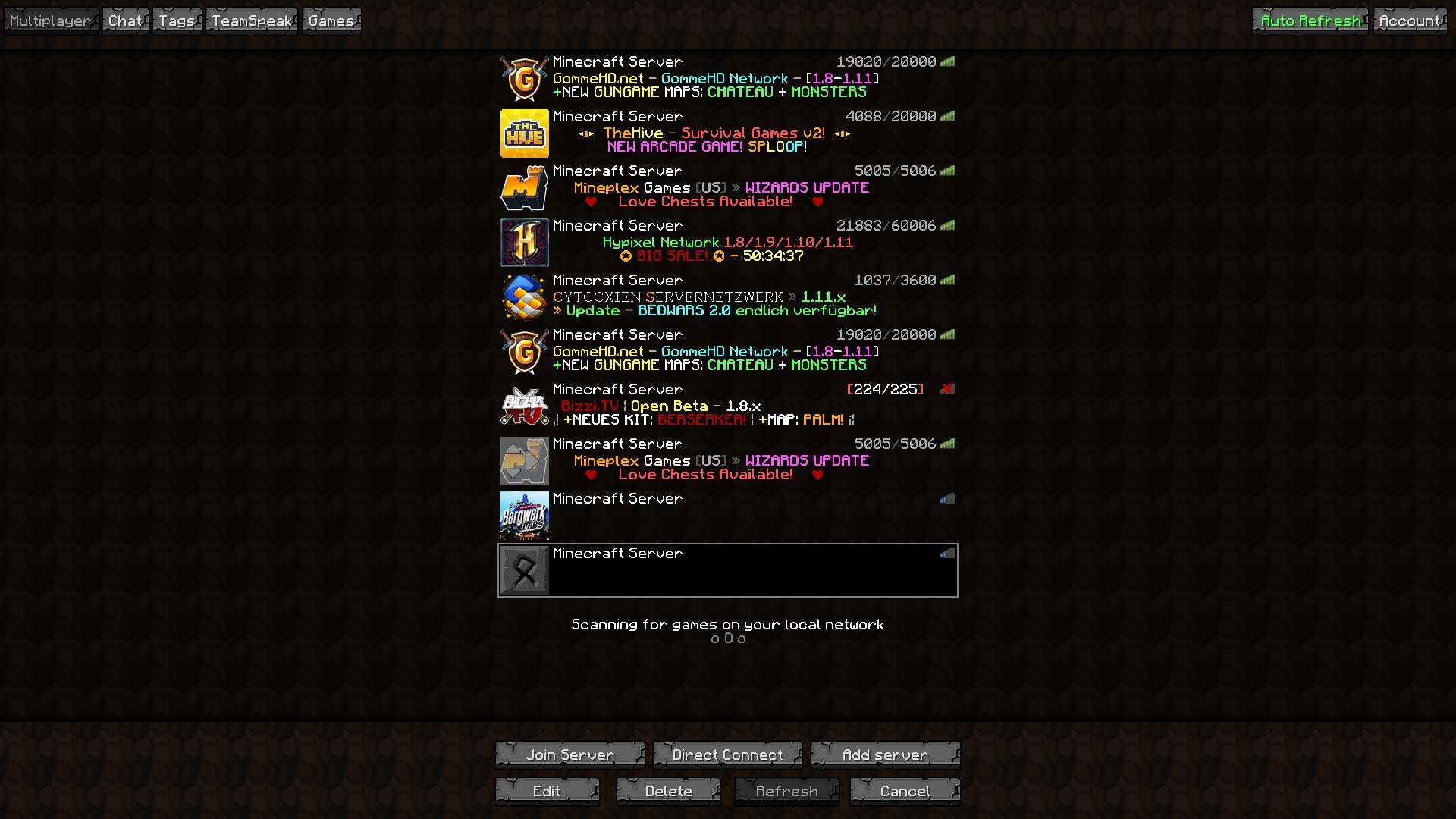 Ich Kann Nicht Mehr Auf Meinen Aternos Server Und Nicht Auf - Minecraft server erstellen kostenlos aternos