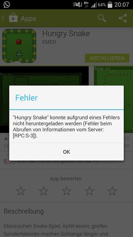 screenshot - (Handy, Android, Samsung-Galaxy)