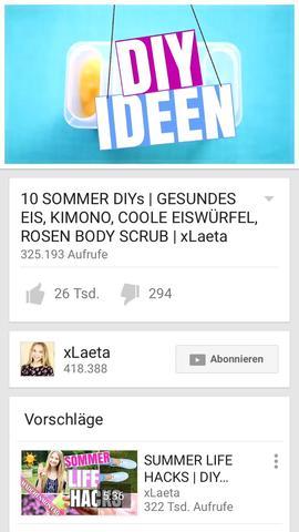 Hilfe es ist wichtig  - (youtuber, Magix Video Deluxe)