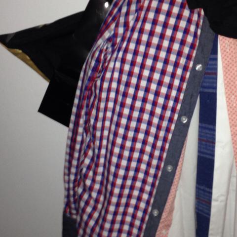 Hier das Hemd  - (Schuhe, Fashion, Styling)