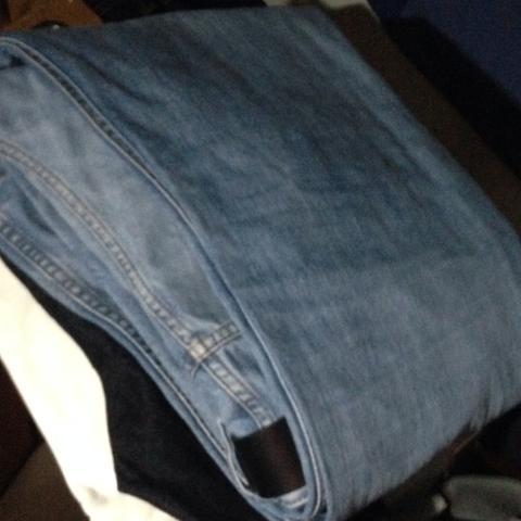 Jeans - (Schuhe, Fashion, Styling)