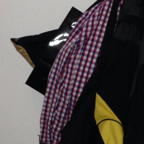 Das ist das Hemd  - (Hose, Fashion, Styling)
