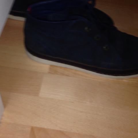 Und die Schuhe  - (Hose, Fashion, Styling)