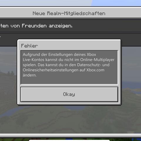 Ich Komme Nicht Auf Dem Server Eines Freundes Kann Mir Wer Da Helfen - Minecraft server erstellen und mit freunden spielen