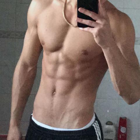 Mein Ziel  - (Sport, Ernährung, Gesundheit und Medizin)