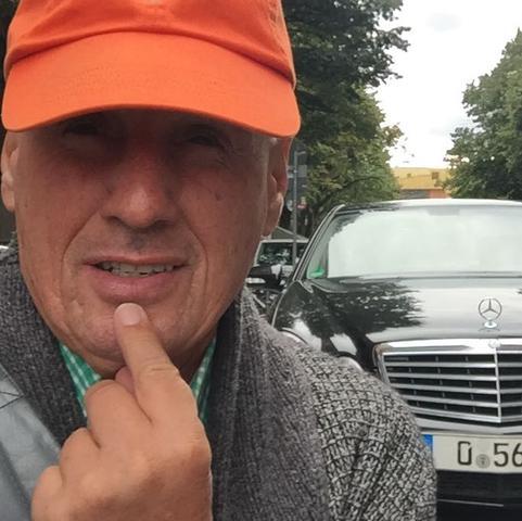 Joe Mancino zu K4 - (Technik, Film, Smartphone)