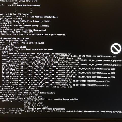 Fehler Nr. 2 - (Apple, Windows, Software)