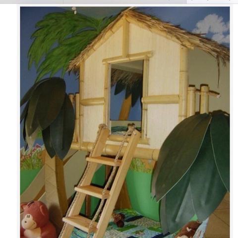 Kinderholzbett selber bauen  Ich möchte ein Kinderbetten selber bauen! Kann mir jemand sagen wie ...