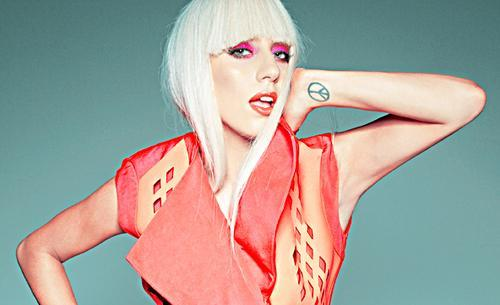 Tattoo - (Tattoo, Umfrage, Lady Gaga)