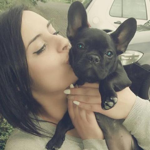Asya ( Hund ) & meine Tante ❤️ - (Hund, Eltern)