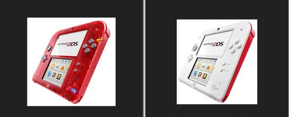 2DS - (Konsolen, Nintendo)