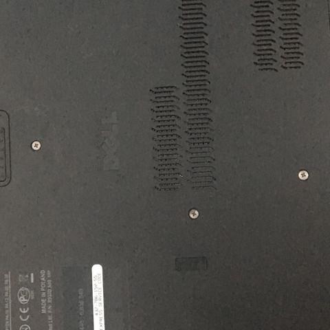 Ich möchte meinen Laptop aufschrauben, aber die Schrauben sind so fest das ich nichts rührt mit passendem Werkzeug. Was kann ich tun?