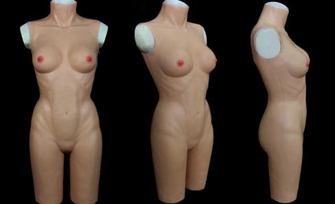 Mein Frauenkörper - (Maske, Verkleidung, öffentlichkeit)