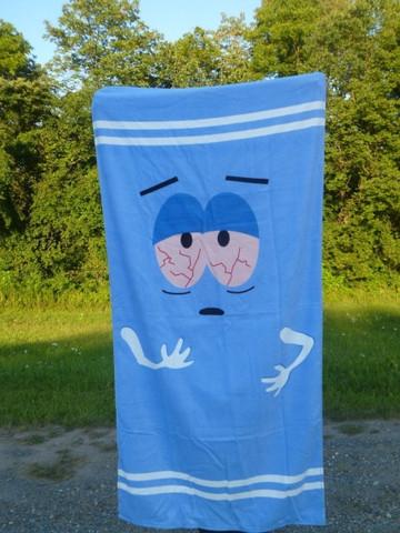 Towelie Handtuch - (Internet, kaufen, Shop)
