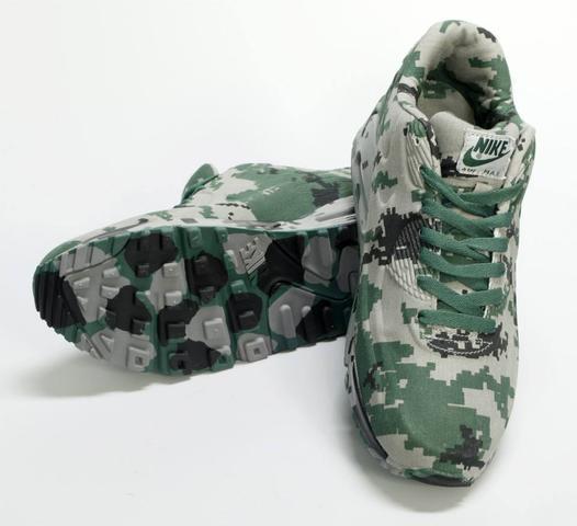 Nike Air Max - (Mode, Schuhe)