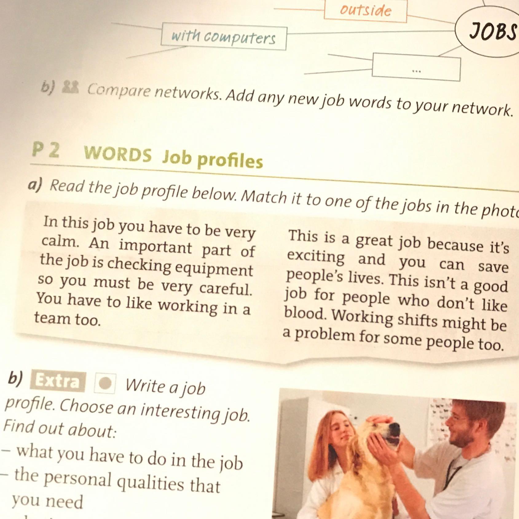 Niedlich Profile Für Lebensläufe Schreiben Fotos - Entry Level ...