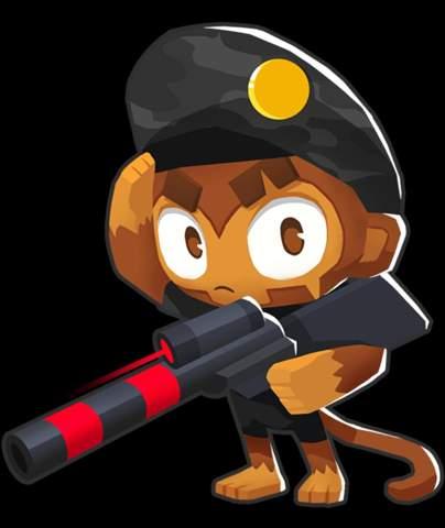 Ich stehe auf Affen?