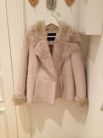 Jacke - (Kleidung, Klamotten, Winter)
