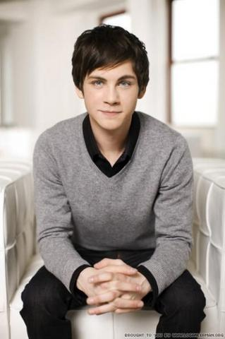 Logan Lerman/Percy Jackson - (E-Mail-Adresse, Percy Jackson, Logan Lerman)