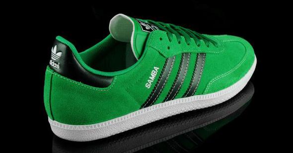 Ich suche diese Adidas Samba, wo kann ich die europaweit