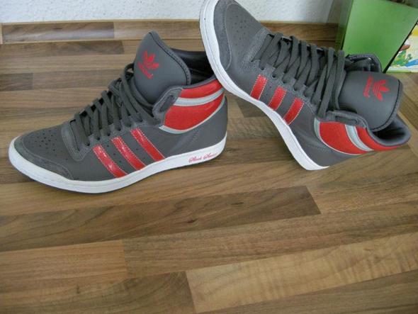 Tadaaaaaa ! - (Schuhe, adidas, Sneaker)