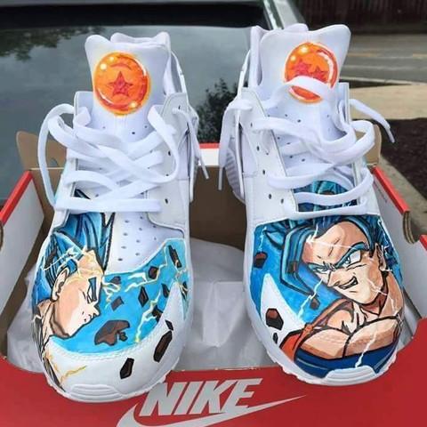 Ich suche solche Sneaker/Schuhe  - (Schuhe, Design, Nike)