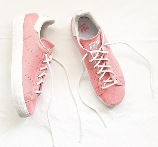 Diese Schuhe meine ich :D - (Schuhe, adidas)