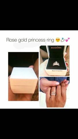 Diesen Ring - (Schmuck, Ring, Pandora)