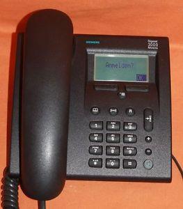 Ich Suche ein Tischtelefon mit Kabel am Hörer, das ich über DECT an eine Fritzbox anmelden kann Gigaset3000  , wie heist der Nachfolger.Kein Mobielteil !  ?