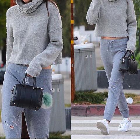 Diese kleine Tasche, ohne diesen Plüsch Anhänger - (Tasche, Givenchy)
