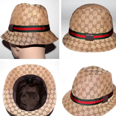 6fe29de4e8f Ich suche einen Gucci Hut, weiß jemand wo es den gibt?Hilfe? (Mode ...